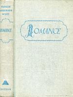 NYSL Decorative Cover: Romance.
