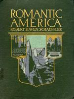 NYSL Decorative Cover: Romantic America