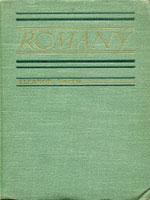 NYSL Decorative Cover: Romany