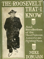 NYSL Decorative Cover: Roosevelt that I know