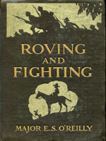 NYSL Decorative Cover: Roving and fighting
