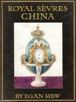 NYSL Decorative Cover: Royal S�vres china