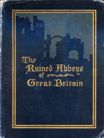 NYSL Decorative Cover: Ruined abbeys of Great Britain