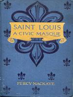 NYSL Decorative Cover: Saint Louis