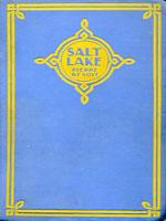 NYSL Decorative Cover: Salt Lake