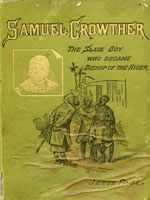 NYSL Decorative Cover: Samuel Crowther