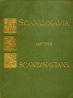 NYSL Decorative Cover: Scandinavia of the Scandinavians