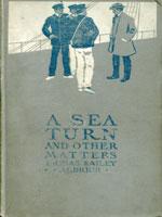 NYSL Decorative Cover: Sea turn,