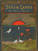 NYSL Decorative Cover: Seas and lands