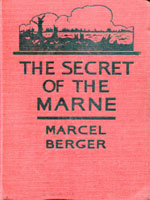 NYSL Decorative Cover: Secret of the Marne