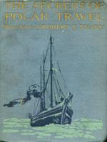 NYSL Decorative Cover: Secrets of polar travel