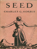 NYSL Decorative Cover: Seed