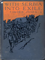 NYSL Decorative Cover: Serbia into exile