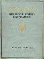 NYSL Decorative Cover: Serbia