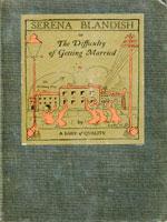 NYSL Decorative Cover: Serena Blandish