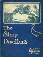 NYSL Decorative Cover: Ship-dwellers