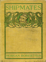 NYSL Decorative Cover: Shipmates