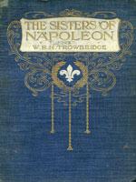 NYSL Decorative Cover: Sisters of Napoleon
