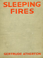 NYSL Decorative Cover: Sleeping fires