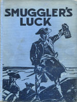 NYSL Decorative Cover: Smuggler's luck