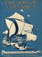 NYSL Decorative Cover: Son of Columbus