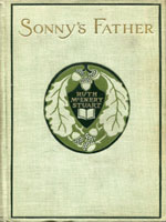 NYSL Decorative Cover: Sonny's father