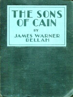 NYSL Decorative Cover: Sons of Cain
