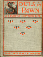 NYSL Decorative Cover: Souls in pawn