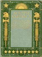 NYSL Decorative Cover: South America