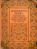 NYSL Decorative Cover: Southern India