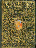 NYSL Decorative Cover: Spain