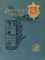 NYSL Decorative Cover: Spanish-American republics