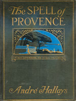 NYSL Decorative Cover: Spell of Provence