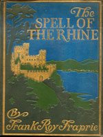 NYSL Decorative Cover: Spell of the Rhine