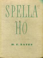 NYSL Decorative Cover: Spella Ho
