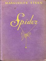 NYSL Decorative Cover: Spider