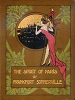 NYSL Decorative Cover: Spirit of Paris