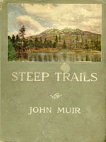 NYSL Decorative Cover: Steep trails