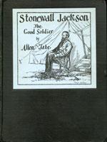 NYSL Decorative Cover: Stonewall Jackson
