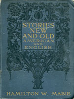 NYSL Decorative Cover: Stories new and old