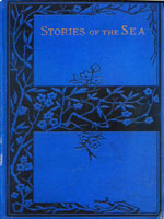 NYSL Decorative Cover: Stories of the sea told by sailors