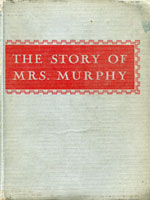 NYSL Decorative Cover: Story of Mrs. Murphy.