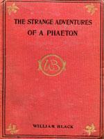 NYSL Decorative Cover: Strange adventures of a phaeton