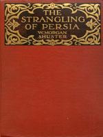 NYSL Decorative Cover: Strangling of Persia