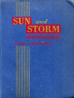NYSL Decorative Cover: Sun and storm