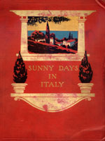 NYSL Decorative Cover: Sunny days in Italy