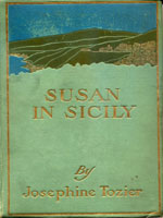 NYSL Decorative Cover: Susan in Sicily