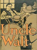 NYSL Decorative Cover: Uncle Walt (Walt Mason)