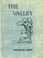 NYSL Decorative Cover: Valley