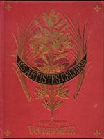 NYSL Decorative Cover: Van der Meer, de Delft